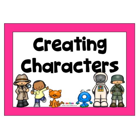 managing media creating character using the technology crave to develop the character god desires books a carol character profile worksheets