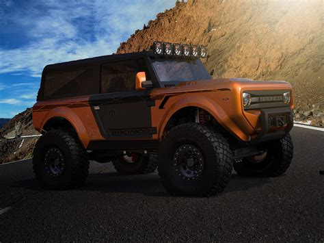 ford bronco 2020 photos will the 2020 ford bronco out box jeep the lasco press