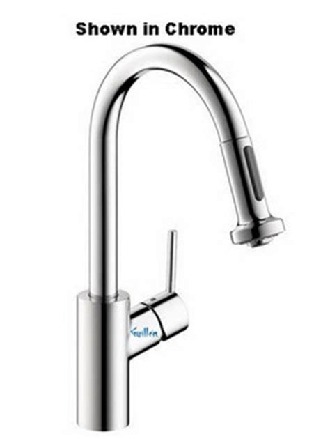 order replacement parts for hansgrohe 14877 kitchen