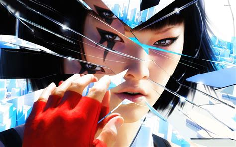 Mirrors Edge mirror s edge 4 wallpaper wallpapers 12458