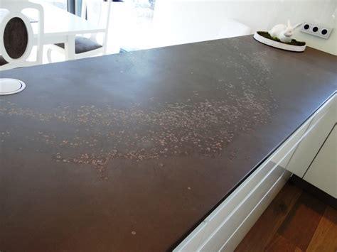 grauwacke arbeitsplatte grifflos wei 223 mit grauwacke modern k 252 che k 246 ln