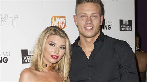 love island alex bowen and olivia buckland so happy love island s olivia buckland and alex bowen get engaged