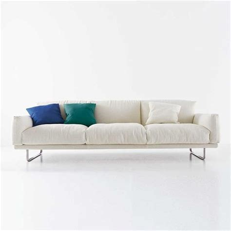 sofa filling sofa with upholstery of textile fabric a filling of