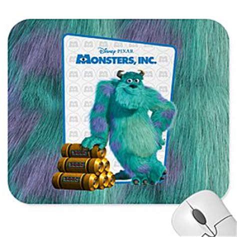 monsters inc mousepad customizable disney store