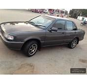 Nissan Sunny EX Saloon 13 CNG 1991 For Sale In Karachi