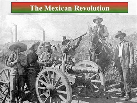 maneuver and battle in the mexican revolution the agricultural complex volume 4 books mexican revolution