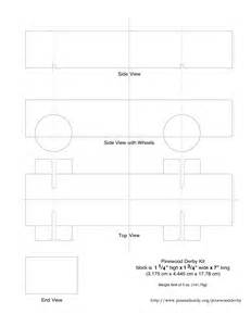 pinewood derby design templates best photos of free templates to print pinewood derby car