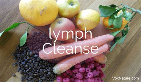 How To Detox Your Tonsils by Cleansing The Lymphatic System Of Toxins