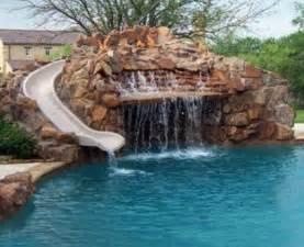 Backyard Pool Water Slides Summit Usa Safari Swimming Pool Slides For Above Ground Pools 2017 2018 Car Release Date