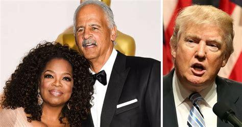 oprah winfrey partner oprah s partner responds to presidential speculations