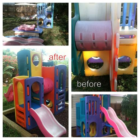 spray painting play 10 best playground rubber mulch images on