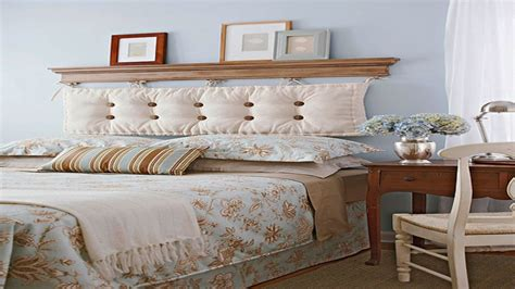 Design your bed, headboard ideas cool designs for your