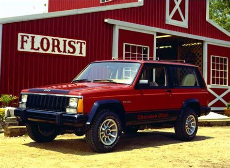 Future Classic Jeep Xj Cherokee Autoblog