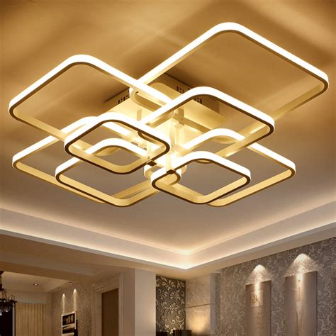 Square Chandeliers Promotion Shop For Promotional Square