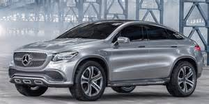 Www Mercedes Mercedes M Class To Be Named Gle