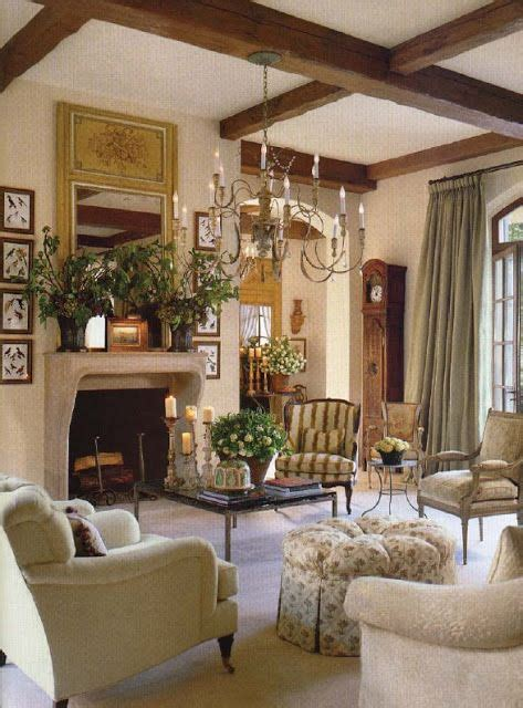 french country livingroom beautiful french country living room decorating pinterest