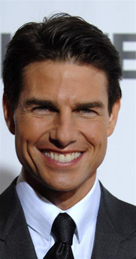 Tom Cruise by Tom Cruise Imdb