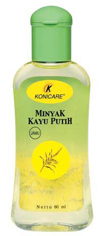 Konicare Minyak Kayu Putih 60ml 60 Ml konimex e store konicare minyak kayu putih 60 ml