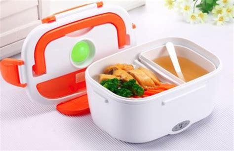 Power Lunch Box Kotak Makan Praktis Bekal Anak Sekolah kotak makan elektrik hidupunik
