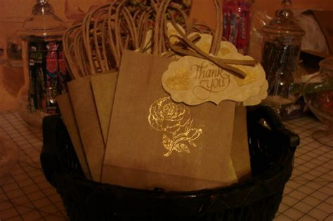 Chr S Blog There Are So Many Things You Can Do With Them Cheap Buffet Bags