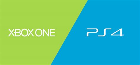 what console is better xbox one or ps4 i declare a console war xbox one vs ps4
