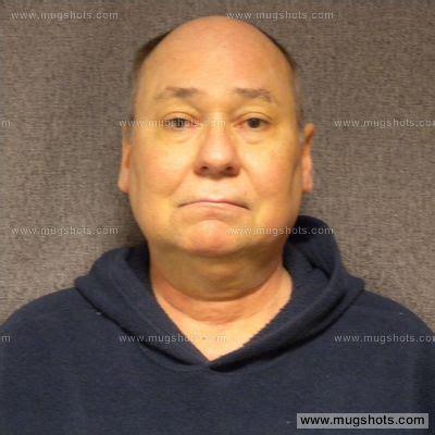 Ozaukee County Arrest Records T Dubinski Mugshot T Dubinski Arrest