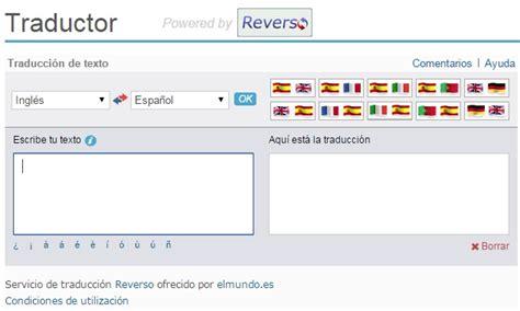 preguntas en español para traducir al ingles traductor ingl 233 s espa 241 ol 161 top 5 traductores qualitycourses