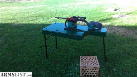 shooting benches for sale armslist for sale portable shooting benches