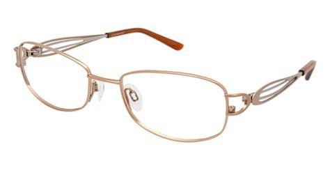 charmant titanium ti 12076 eyeglasses frames