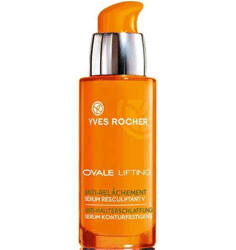 Serum Ovale produkttester gesucht f 252 r yves rocher ovale lifting
