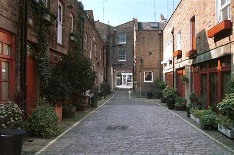 Property Sale Records Junction Mews Paddington W2 Lurot Brand