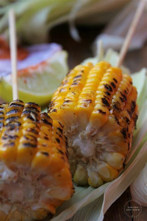Roasted Corn roasted corn roasted corn stove top roasted corn on