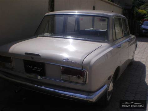 Toyota Corona For Sale In Pakistan Used Toyota Corona 1966 Car For Sale In Lahore 817553