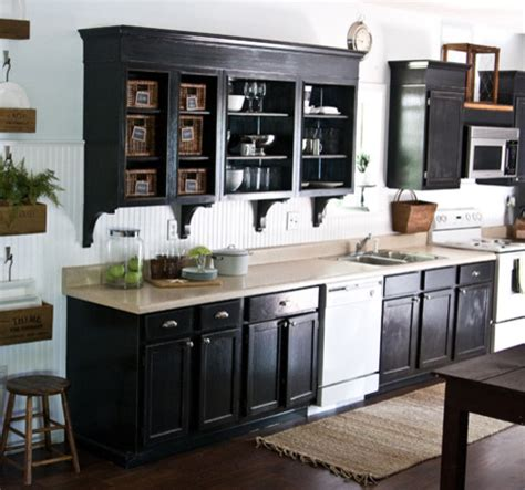 The Lettered Cottage Kitchen by Lettered Cottage Kitchen
