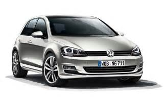 the new golf car golf volkswagen uk