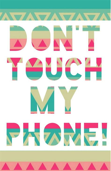 Dont Touch My Phone Live Wallpaper by 49 Wallpaper Don T Touch My Phone On Wallpapersafari