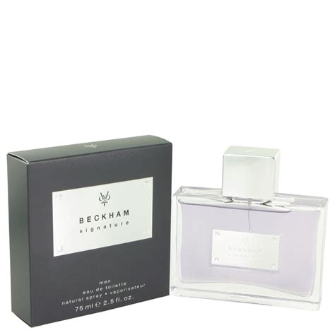 Parfum David Beckham Signature signature for him by david beckham eau de toilette spray 1