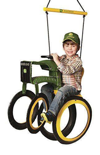 tractor supply tire swing john deere tractor tire swing home garden lawn garden