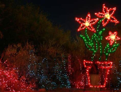 lights palm desert 4 southern california gardens to visit this season