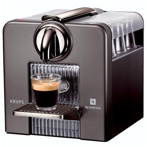 le cube espresso machine krups nespresso le cube trends in home appliances