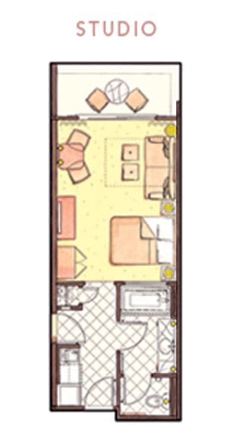 animal kingdom villas floor plan offline