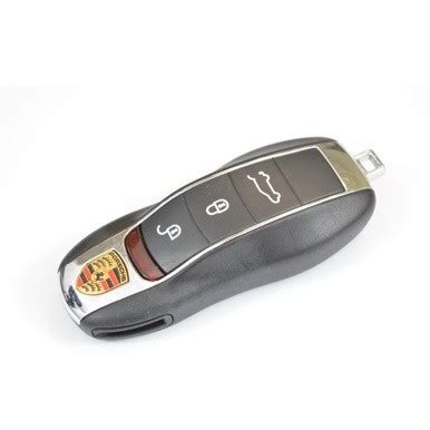 porsche key programming porsche cayenne panamera remote key 433 mhz porsche