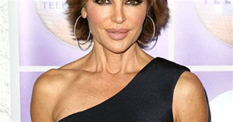 brandi glanville hair extensions lisa rinna hair brandi see lisa rinna with long hair one