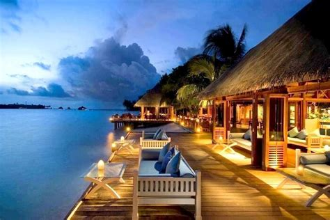 paradise island resort and spa the best resort in maldives