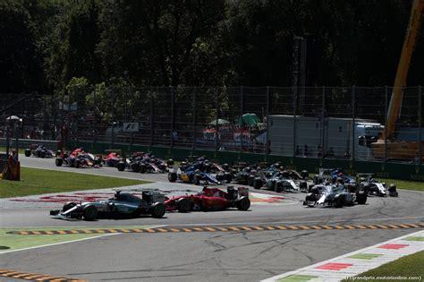 d italia orari gran premio d italia 2016 anteprima e orari weekend