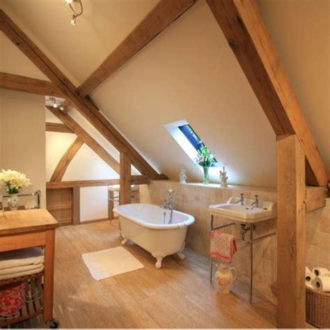 badezimmer im dachgeschoss 21 unglaubliche ideen - Bad Dachgeschoss