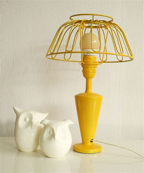 Handmade Light Shades - handmade l shades bhg style spotters