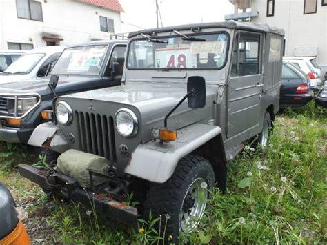 Jeep Kanvas Green mitsubishi jeep canvas top 1979 green 0 km details