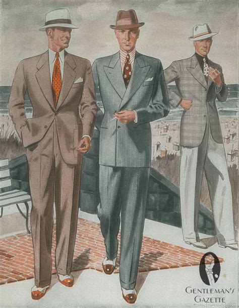 Dress Code 186 summer suits in brown pinstripes with spectators