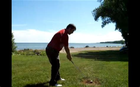 mike maves golf swing 3jack golf blog answers to the swing changes i made